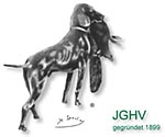 JGHV Sperlingshund